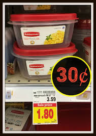 rubbermaid black friday sale rubbermaid easy find lids storage container only 0 30 at kroger