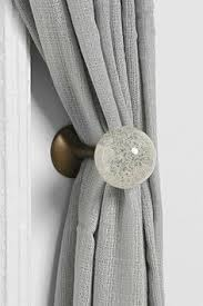 Urbanoutfitters Curtains Another Fab Curtain Tie Back Love This Style Pinterest