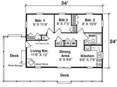 Cabin Designs Plans Small 2 Bedroom Floor Plans You Can Download Small 2 Bedroom