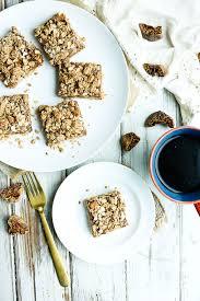 Oatmeal Toppings Bar Oatmeal Fig Bars Vegan And Gluten Free Happy Healthy Mama