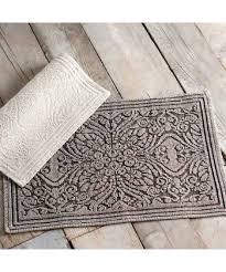 tappeti da bagno tappeto da bagno in cotone