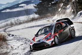 cars toyota 2017 monte carlo rally 2017 wrc news by car magazine