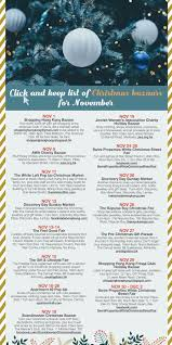 expat parent u0027s guide to christmas bazaars expat parent