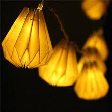 White Paper Lantern String Lights by Popular Paper Lantern String Lights Buy Cheap Paper Lantern String