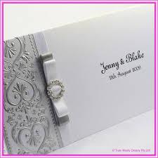 silver wedding invitations silver wedding invitations by way of using an impressive design