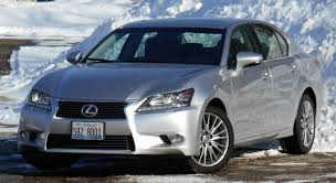 lexus gs 350 tire size test drive 2014 lexus gs 350 the daily drive consumer guide