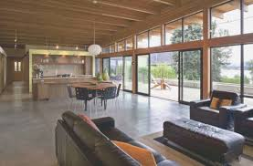 open floor plans homes best of kitchen dining and living amusing