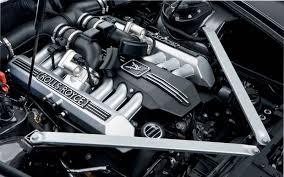 bentley engines bci car parts