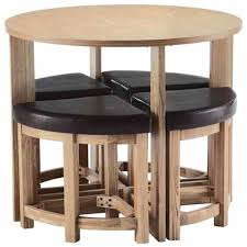 Space Saving Dining Tables And Chairs Space Saver Kitchen Tables Chairs Ideas Fold Furniture