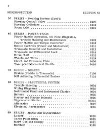 pdf download case 580c 580ck tractor workshop service repair