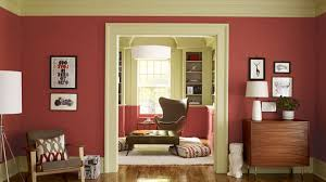 interior paints for home surprising wall paint color combination for minimalist house