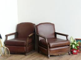 old leather armchairs antique leather armchairs sold scaramanga