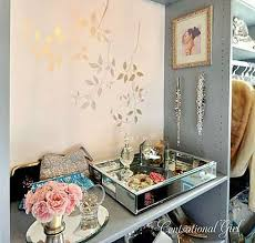 Floral Wall Stencils For Bedrooms 11 Best Budding Clematis Stencil Kit 3pc Images On Pinterest