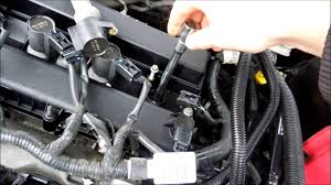 change spark plugs ford focus 2008 user manuals