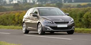 peugeot little car peugeot 308 review carwow