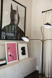 Kourtney Kardashian New Home Decor by Kourtney Kardashian U0027s Home Office