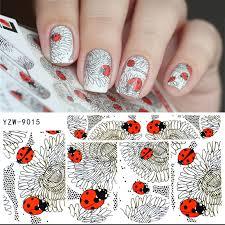 online buy wholesale ladybug nail art from china ladybug nail art