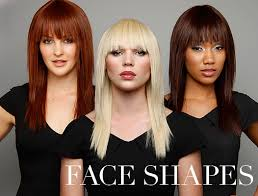 wigs for square faces studio 5 hair gallery wigs based on face shapes
