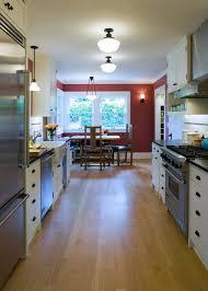 modern craftsman kitchen photos hgtv craftsman kitchen and breakfast nook idolza