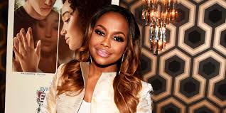 phaedra parks hairstyles here s the real reason why phaedra parks thinks she was fired from