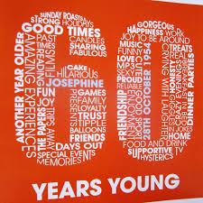 60 years birthday card 60th birthday card
