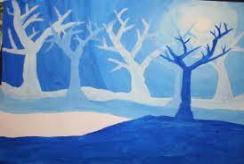 Monochromatic - monochromatic trees capitol of creativity