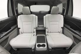honda pilot 7 passenger 2016 honda pilot powertrains trim levels detailed