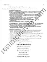 Manufacturing Supervisor Resume Essay For Med Physiotherapist Resume Sample Canada Essay