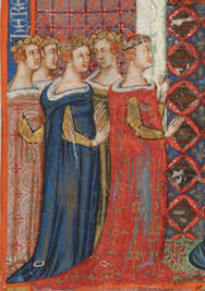Margaret, Countess of Anjou