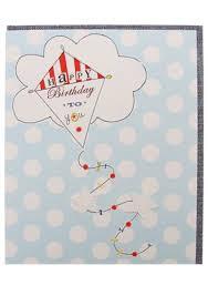 birthday kite birthday card karenza paperie