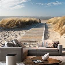 photo wall mural nordsee strand auf langeoog beach ocean themed photo wall mural nordsee strand auf langeoog beach ocean themed wallpaper pw170220035 in wallpapers from home improvement on aliexpress com alibaba group