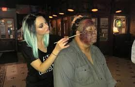 Makeup Classes Seattle Makeup Classes St Louis Sip N U0027 Sfx Makeup 101 Back In Stl For