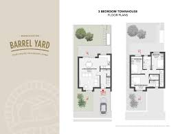 Trafford Centre Floor Plan Barrel Yard Manchester Knight Knox