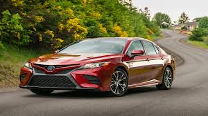 toyota camry the 301 hp 2018 toyota camry is almost here the drive