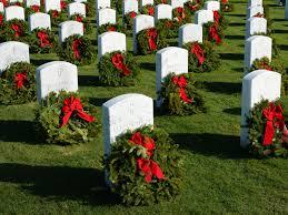 lyons do wreaths honor all veterans news sarasota herald