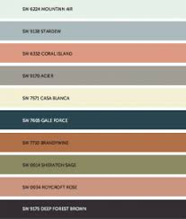 trend watch our take on sw u0027s 2017 color forecast u0026 some masonry