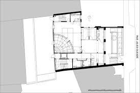 nursery floor plans gallery of public day nursery jules guesde b c architectes 19