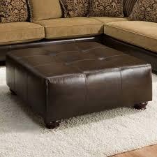 Oval Sofa Bed Sofa Black Leather Ottoman Coffee Table Small Ottoman Coffee