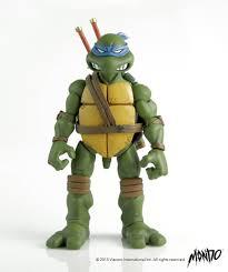 teenage mutant ninja turtles leonardo 1 6 scale collectible