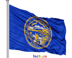 Colors Of Flag Meaning Nebraska Flag Colors Nebraska Flag Meaning