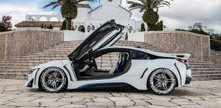 Bmw I8 Widebody - bmw i8 body kit u2013 new cars gallery