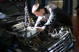 automotive technology career and technical education