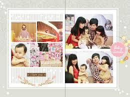 birthday photo album kids birthday album design album design album and birthdays