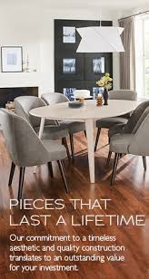 Dining Room Floor Modern Dining Tables Modern Dining Room Furniture Room U0026 Board