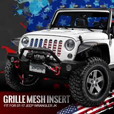 jeep angry headlights shop our jk u0026 jku grilles and inserts xprite usa