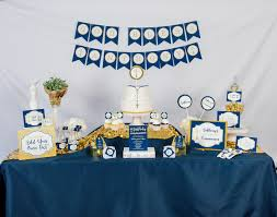 communion decoration printable navy and gold communion decorations