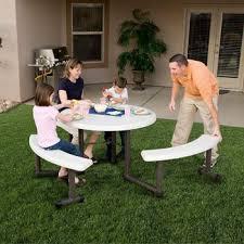 Lifetime Bistro Table Marvelous Lifetime Bistro Table With 67 Best 60054 Lifetime