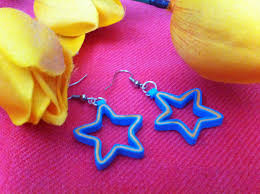quiling earrings quilling earrings design