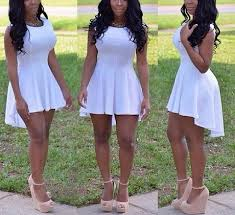 all white casual all white dresses for a oasis fashion