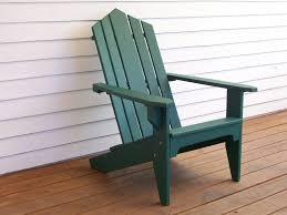 exterior inspiring outdoor furniture design ideas with polywood